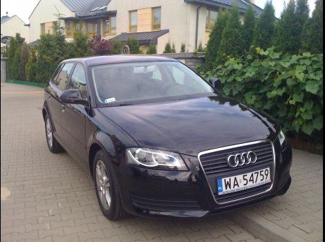 Audi A3 2010 Limited Edition