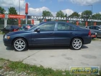Volvo, S60