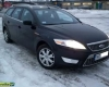 Ford, Mondeo, Ford Mondeo 2,0TDCI