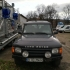 Land Rover, Discovery, Land Rover Discovery 2000