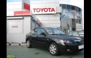Mazda 3 1.6 CD SEDAN ACTIVE DIESEL 1.6 diesel 2008r.