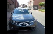 Honda, Accord, Honda Accord Elegance 2.2i-dtec