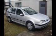 VW GOLF IV 1,4-16V KOMBI