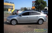 Ford, Mondeo, Ford Mondeo GHIA X 2.0