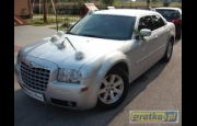 Chrysler, Accent, Chrysler 300C
